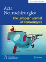 Acta Neurochirurgica 3/2012