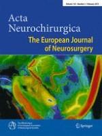Acta Neurochirurgica 2/2013