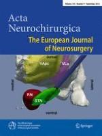 Acta Neurochirurgica 9/2013