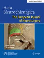 Acta Neurochirurgica 4/2014