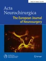 Acta Neurochirurgica 6/2015