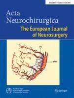 Acta Neurochirurgica 6/2016