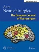 Acta Neurochirurgica 7/2016
