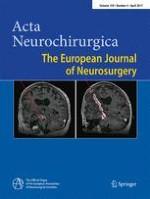 Acta Neurochirurgica 4/2017