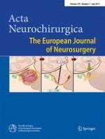 Acta Neurochirurgica 7/2017