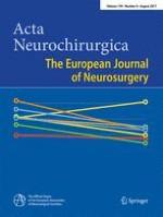 Acta Neurochirurgica 8/2017