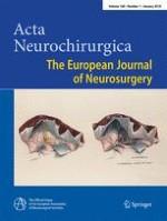 Acta Neurochirurgica 1/2018