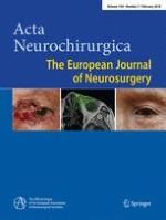 Acta Neurochirurgica 2/2018