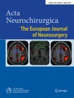 Acta Neurochirurgica 3/2018