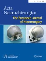 Acta Neurochirurgica 5/2018