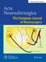Acta Neurochirurgica 6/2018