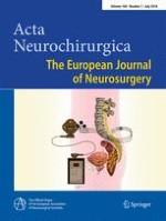 Acta Neurochirurgica 7/2018