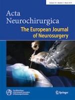 Acta Neurochirurgica 3/2019