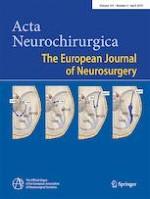 Acta Neurochirurgica 4/2019