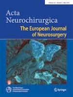 Acta Neurochirurgica 5/2019