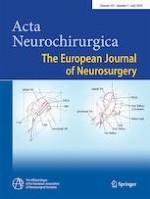 Acta Neurochirurgica 7/2019