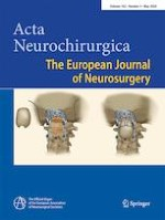 Acta Neurochirurgica 5/2020