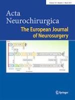Acta Neurochirurgica 3/2021