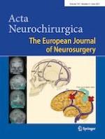 Acta Neurochirurgica 6/2021