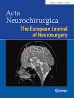 Acta Neurochirurgica 7/2021