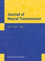 Journal of Neural Transmission 11/2008