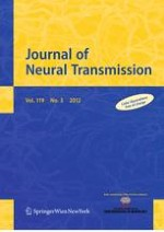 Journal of Neural Transmission 3/2012