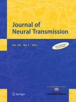 Journal of Neural Transmission 2/2013