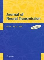 Journal of Neural Transmission 12/2014