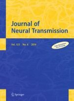 Journal of Neural Transmission 6/2016