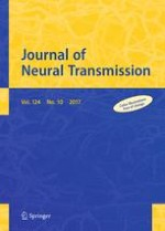 Journal of Neural Transmission 10/2017