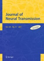Journal of Neural Transmission 11/2017