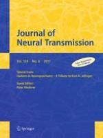 Journal of Neural Transmission 6/2017