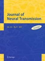 Journal of Neural Transmission 9/2017