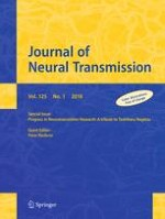 Journal of Neural Transmission 1/2018