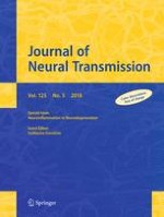 Journal of Neural Transmission 5/2018