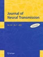 Journal of Neural Transmission 7/2018