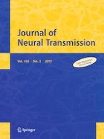 Journal of Neural Transmission 2/2019