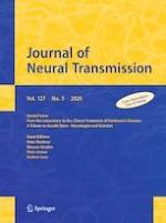 Journal of Neural Transmission 5/2020