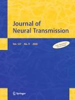 Journal of Neural Transmission 9/2020