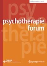 Psychotherapie Forum 1-2/2021