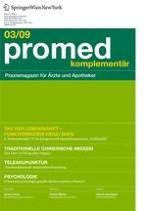 ProMed komplementär 3/2009