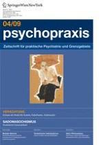 psychopraxis. neuropraxis 4/2009
