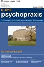 psychopraxis. neuropraxis 5-6/2010
