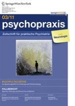 psychopraxis. neuropraxis 4/2011