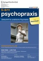 psychopraxis. neuropraxis 5-6/2011