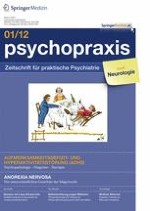 psychopraxis. neuropraxis 1/2012