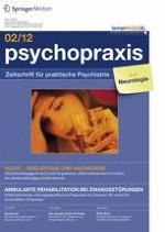 psychopraxis. neuropraxis 2/2012