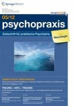 psychopraxis. neuropraxis 5/2012