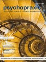 psychopraxis. neuropraxis 3/2013
