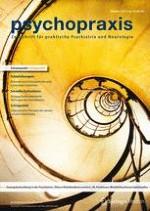 psychopraxis. neuropraxis 5/2013